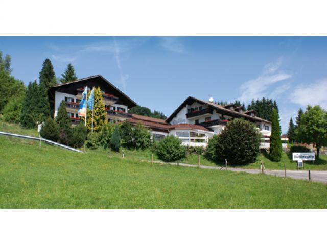 Hotel Kühbergalp