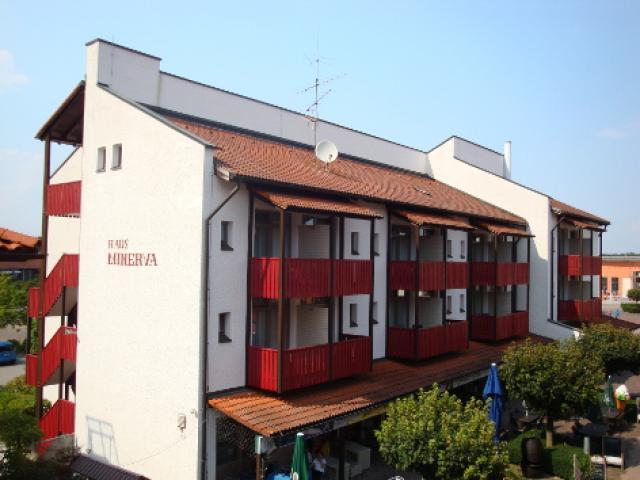 Apparthotels Minerva-Diana-Octavia