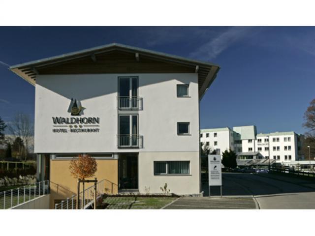 Hotel Gasthof Waldhorn