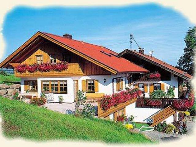 Gästehaus Eichengrund