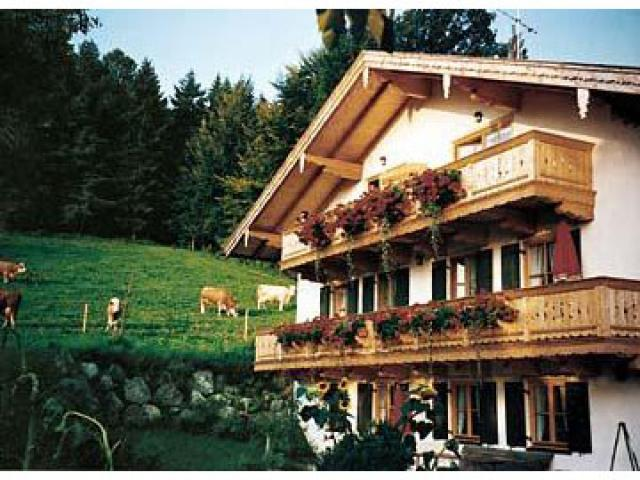 Bauernhof Beim Berger