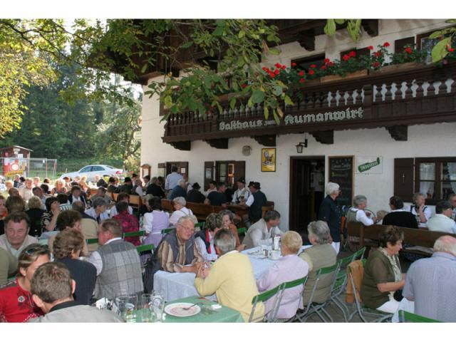 Gasthaus Aumanwirt
