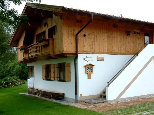 Gästehaus Seeperle