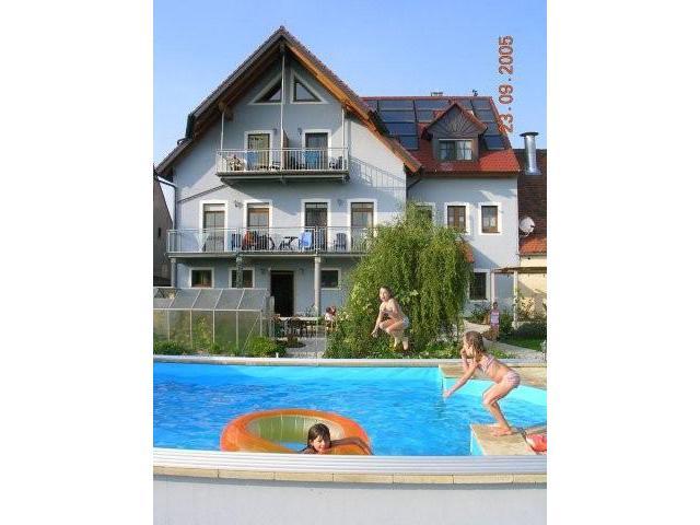Ferien- und Landgasthof Stadelmann