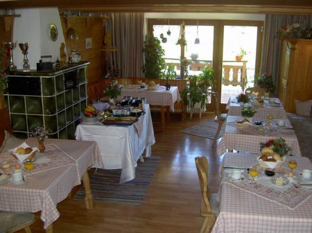 Gästehaus Seeleiten