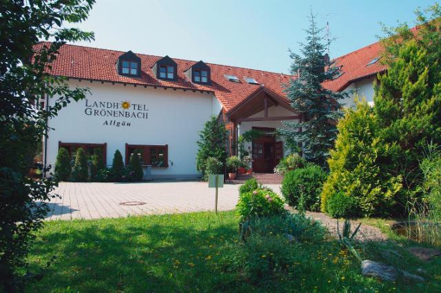 Landhotel Grönenbach