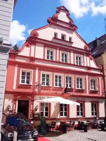 """""""Ansbach`s Schwarzer Bock - Hotel & Wirtshaus"""""""
