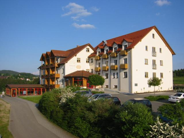 Panorama Hotel am See