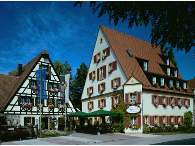 Lohmühle Hotel-Restaurant