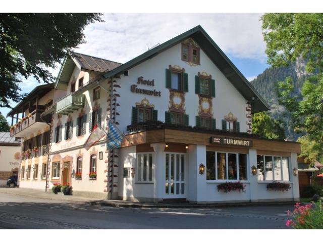 Hotel Turmwirt Carola Glas GmbH