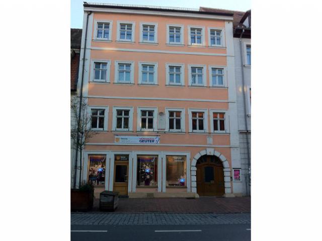 Bed & Bike Bamberg Mitte