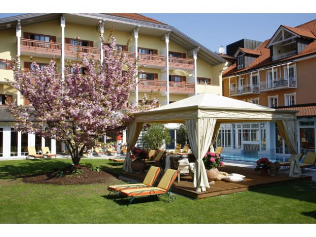 MÜHLBACH - Thermal Spa & Romantik Hotel