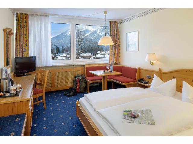 Mercure Hotel Garmisch-Partenkirchen