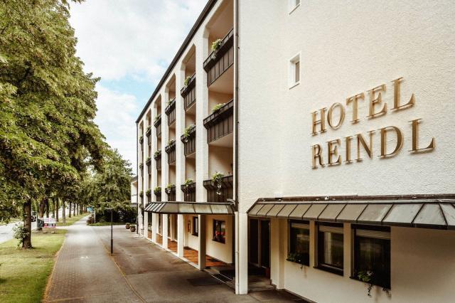 Hotel Reindl garni ***s Suiten & Appartments