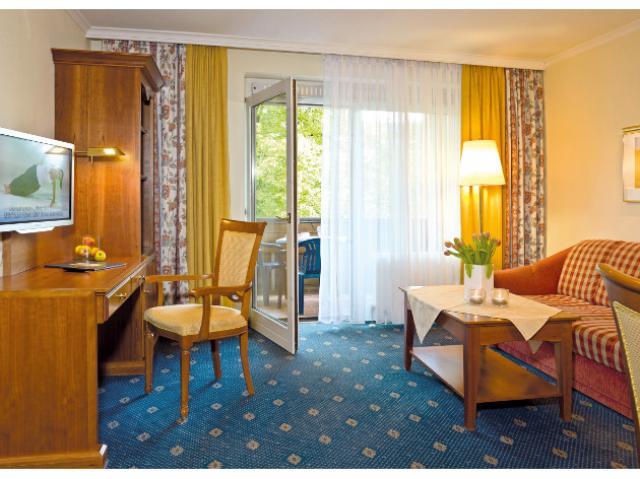 Hotel Reindl garni Suiten & Appartments