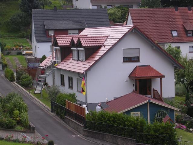 Pension Oehrlein