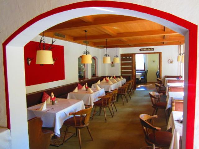 Ruchti`s Hotel & Restaurant
