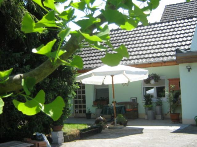 FeWo Im grünen Haus