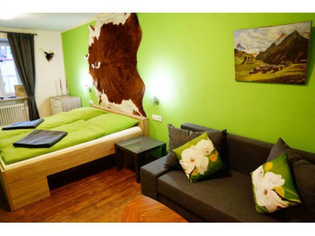 Bavaria City Hostel - Design