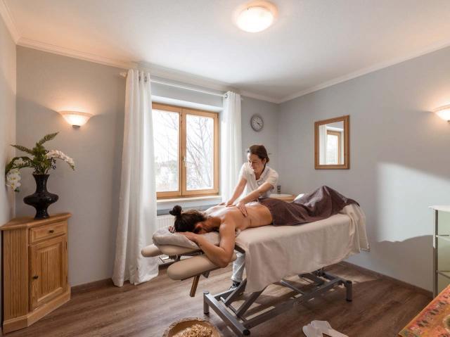 Das Johannesbad Medical Spa & Vitalrefugium
