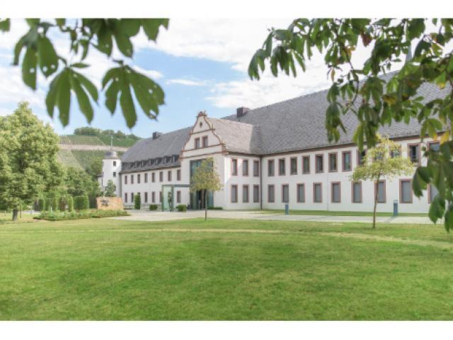 Exerzitienhaus Himmelspforten