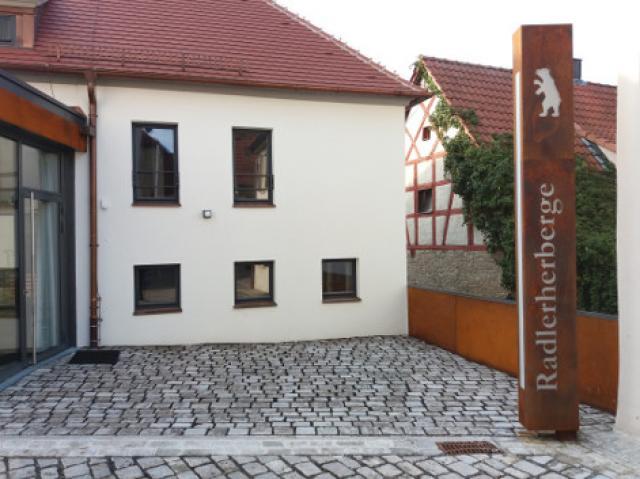 Radlerherberge Mainbernheim