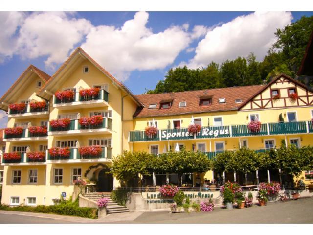 Landhaus Sponsel-Regus GmbH