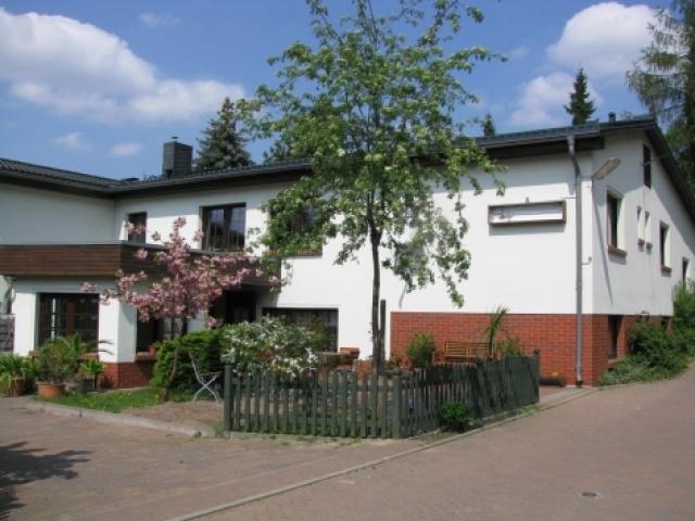 Gästehaus Roggenbuck