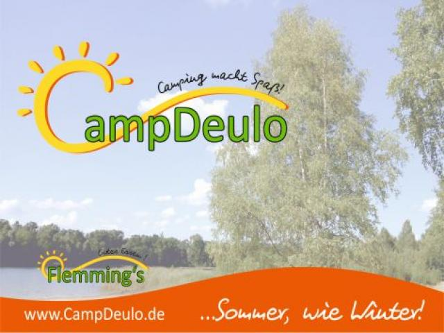 Campingplatz Deulowitzer See