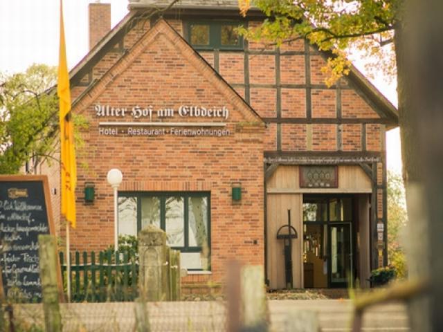 Hotel Alter Hof am Elbdeich