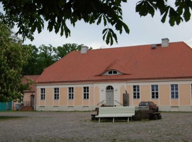 Schänke & Quartier auf Gut Zernikow