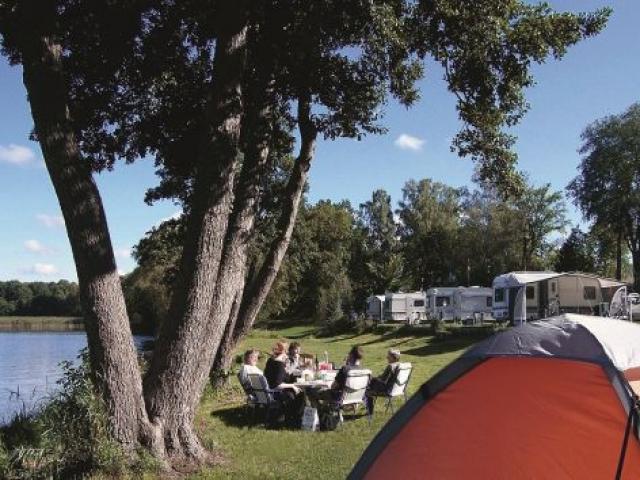 Campingpark Himmelpfort