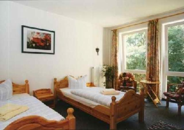 Hotel-Pension Sperlingshof