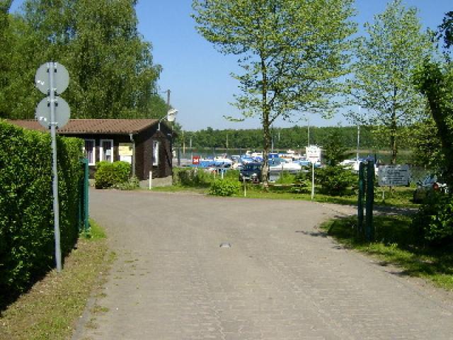 Schwielochsee-Camping-Niewisch