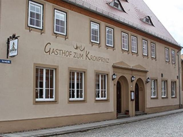 """Gasthof """"Zum Kronprinz"""""""