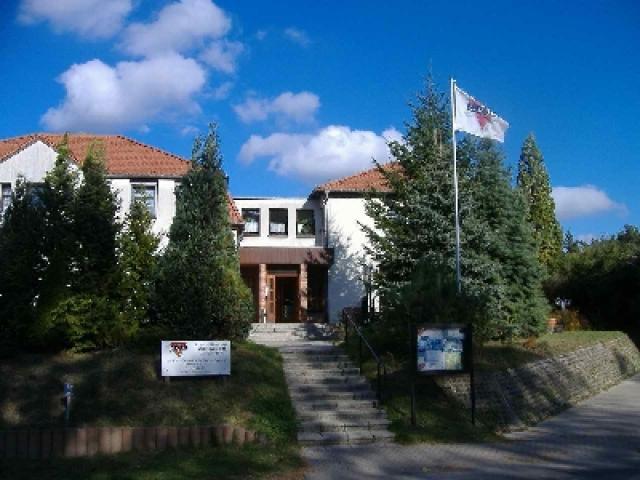 CVJM-Gästehäuser Waldsieversdorf