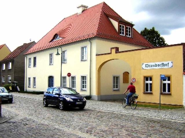 Drandorfhof