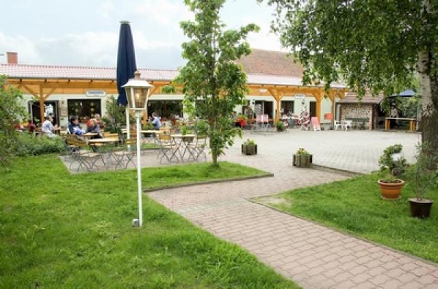 Café & Pension Zum Storchenhof