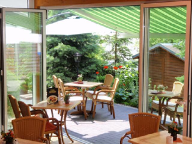 Hotel & Café Arcus