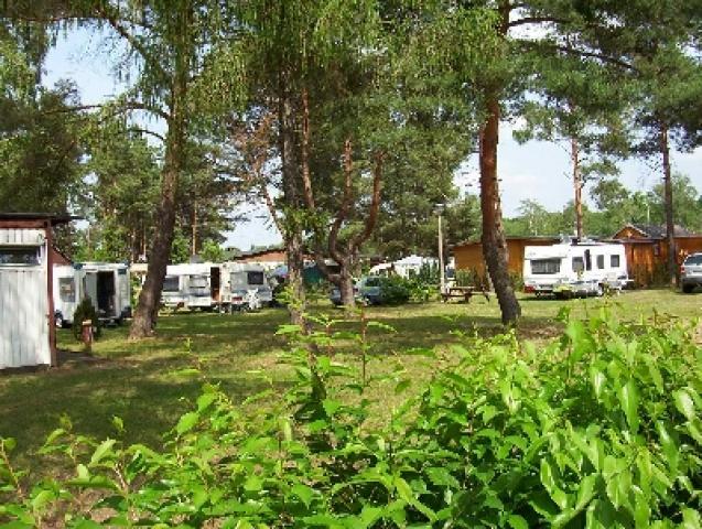 Campingplatz Neue Scheune