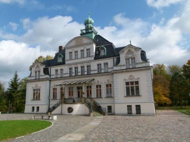 Schlossherberge Uebigau Gästehaus