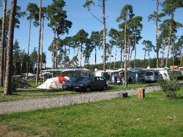 """Campingpark """"Buntspecht"""""""