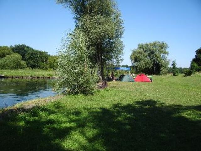 Campingplatz & Pension Jägerbude