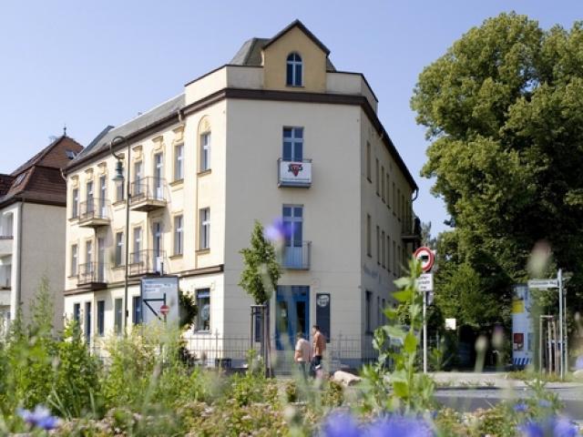 Jugendgästehaus CVJM Kaulsdorf