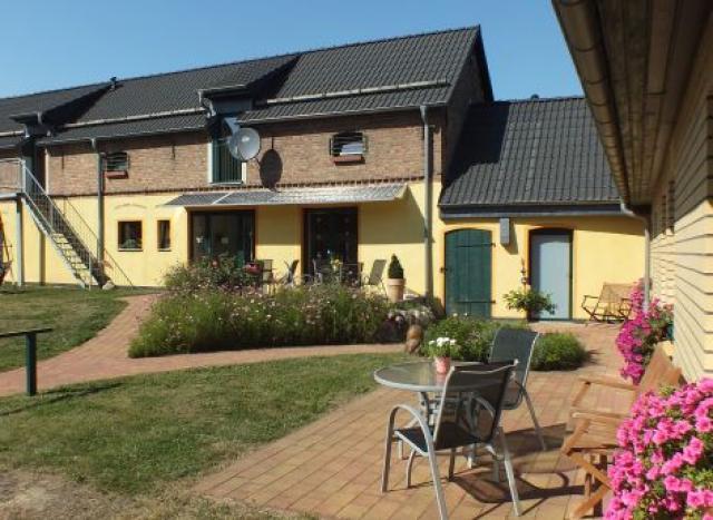 Landhaus Mandelkow