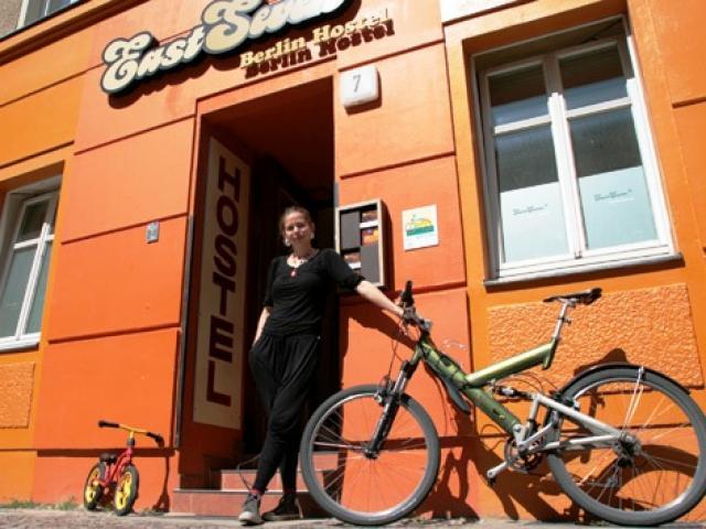 East Seven Berlin Hostel