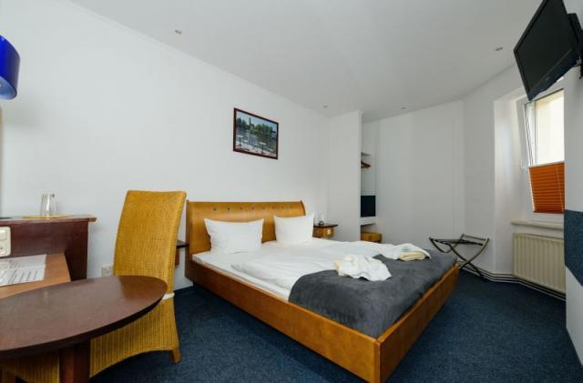City Hotel-Pension Brandenburg