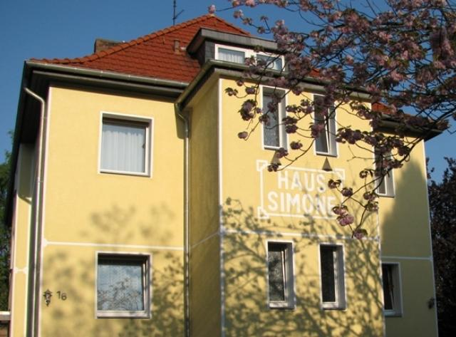 Pension Haus Simone