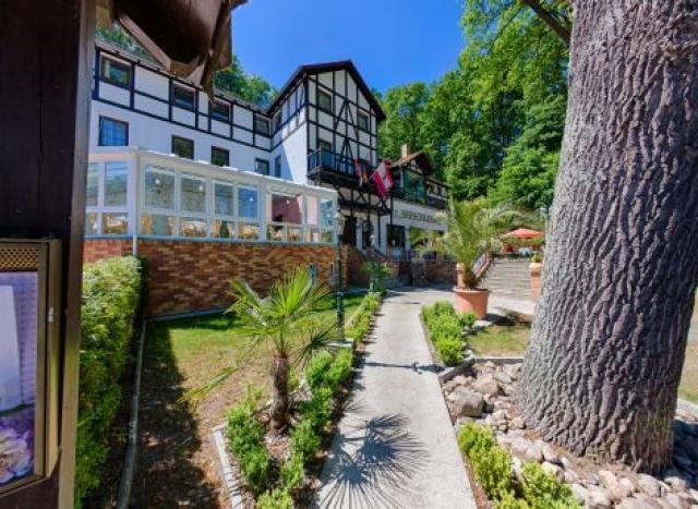 Hotel Seeschloß