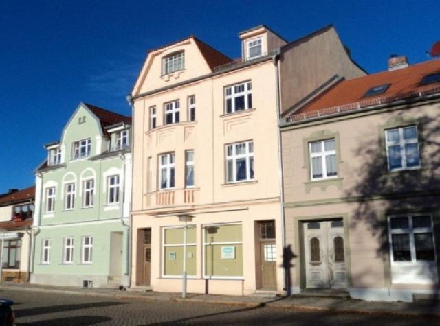 Pension Eisenhuettenstadt